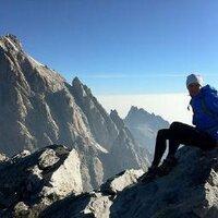Aaron Heidt | Social Profile