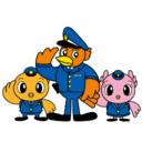 茨城県警察本部(公式)