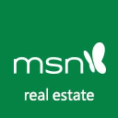 MSN Real Estate Social Profile