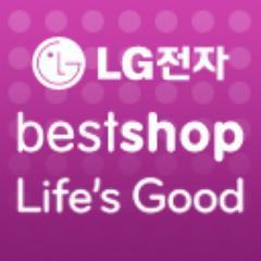 LG_Bestshop Social Profile