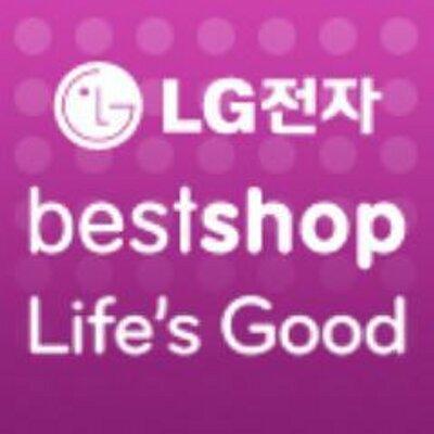 LG_Bestshop | Social Profile