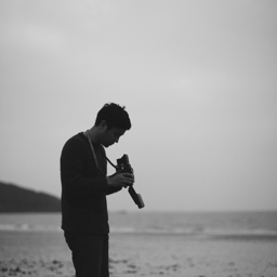 Justin Chung Social Profile