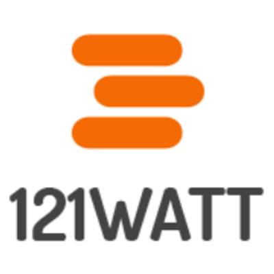 121WATT | Social Profile