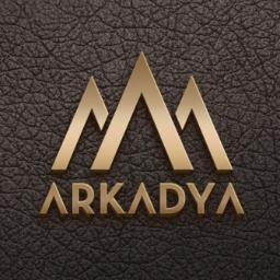 Arkadya Yayınları  Twitter Hesabı Profil Fotoğrafı