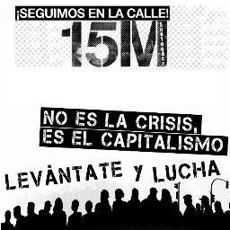 15-M Santander Social Profile