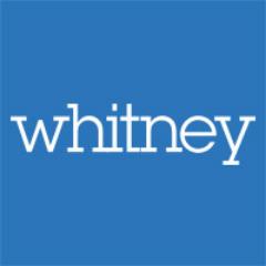 Whitney Social Profile