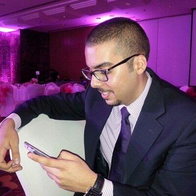 Rami Abu-Alhuda | Social Profile