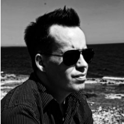 Andreas Erson | Social Profile