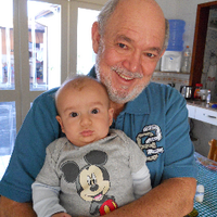 J. Américo Alcântara | Social Profile