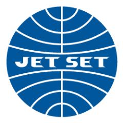 JET SET Social Profile