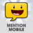 Mention Mobile Logo