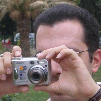 G Mpampakis | Social Profile