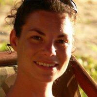 Gaia Vince | Social Profile