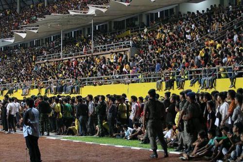 Info Sriwijaya FC Social Profile