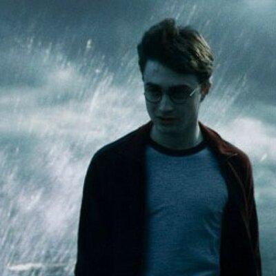 Harry James Potter | Social Profile