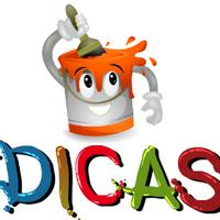 Agora_Dicas | Social Profile