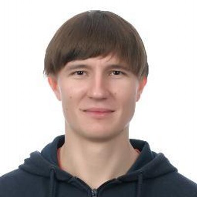 Victor Ilyukevich | Social Profile