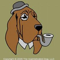 TheSophisticatedDog | Social Profile