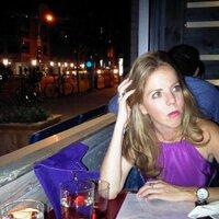 Jennifer Morrison | Social Profile