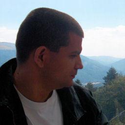 George Dan Pirvu Social Profile