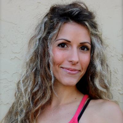 Sara Aldred Haine | Social Profile