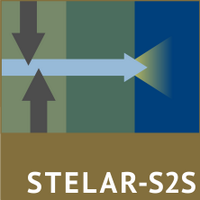 STELAR S2S | Social Profile