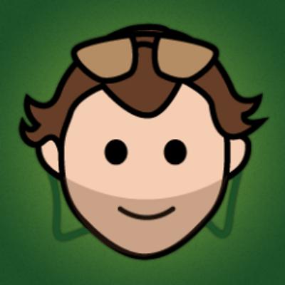 Jon Green | Social Profile