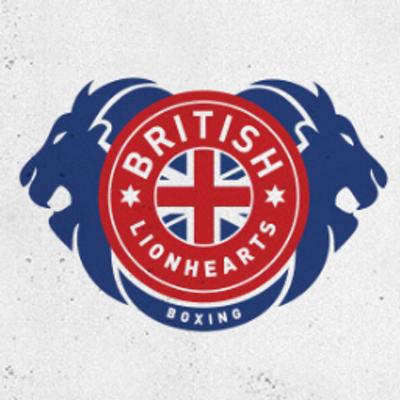 British Lionhearts | Social Profile
