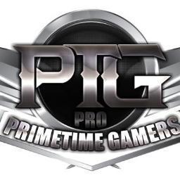 PrimeTimeGamers Social Profile