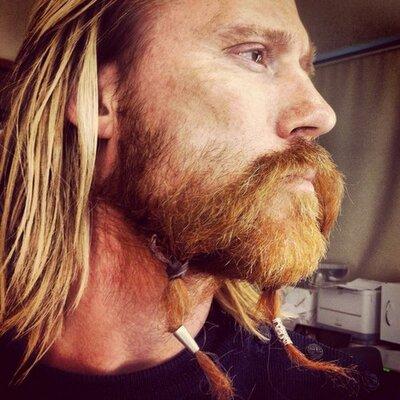 thorbjørn harr | Social Profile