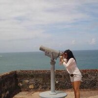 Yessenia Ortiz | Social Profile