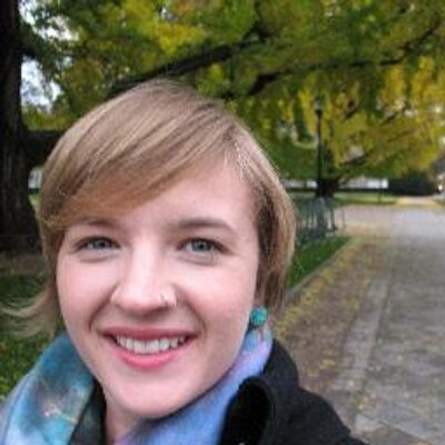 Kelly Lockhart | Social Profile