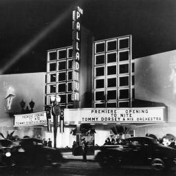 Hollywood Palladium Social Profile