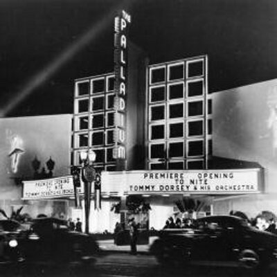 Hollywood Palladium | Social Profile