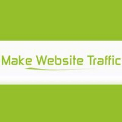 Make Website Traffic