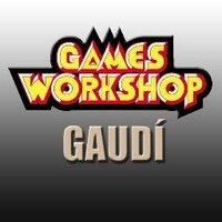 @GW_Gaudi