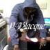 P. Blacque =(black)'s Twitter Profile Picture