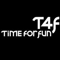 T4F - POP! | Social Profile