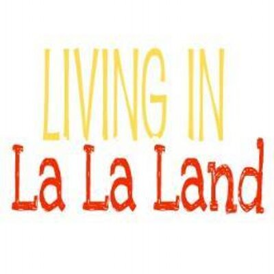 Living in La La Land | Social Profile