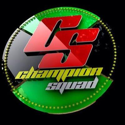 Champion Squad | Social Profile