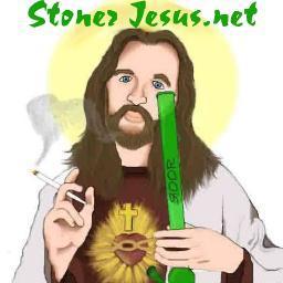 Stoner Jesus™ Social Profile