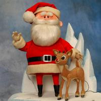 Rudolph Movie   Social Profile