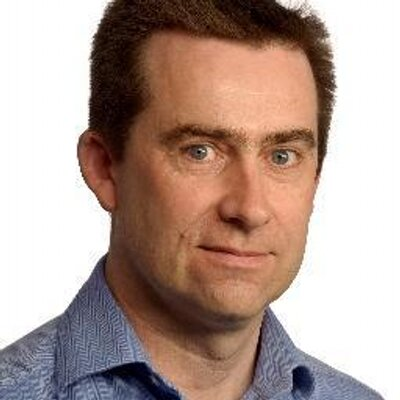 Mark Johnston | Social Profile