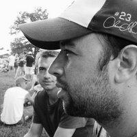 Aaron  | Social Profile