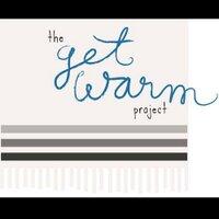 Get Warm Project   Social Profile