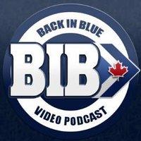 Back in Blue | Social Profile
