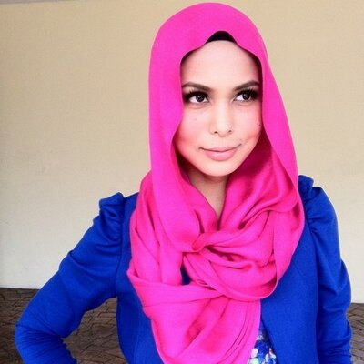 Siti Safrina Hussain | Social Profile