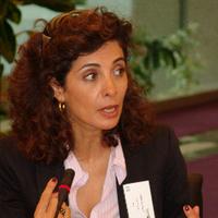 Rita Maalouf | Social Profile