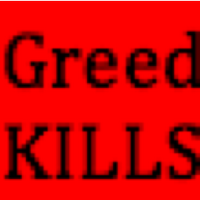 Occupy Greed 2 | Social Profile