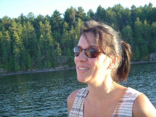 Miriam Tuerk Social Profile